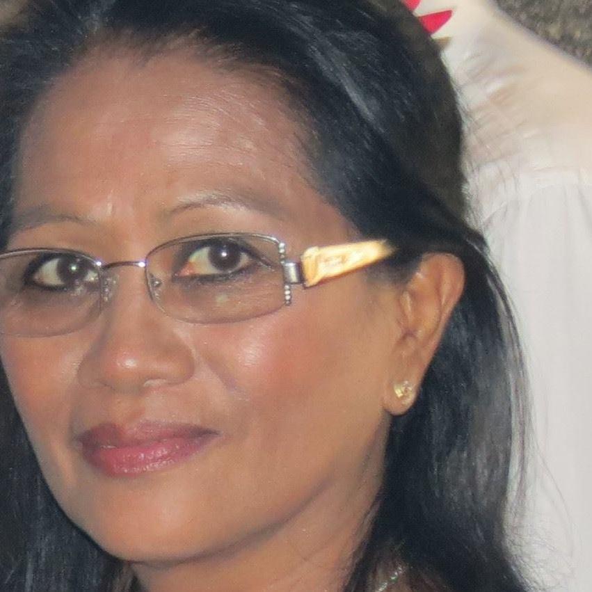 Dott.ssa Basiliza T.Querimit