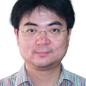 Dott. Wu Nanfei