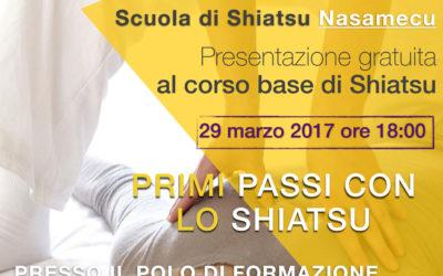 Discipline Olistiche: Primi passi con lo Shiatsu