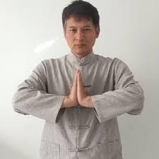 M° Zhihao Zhou