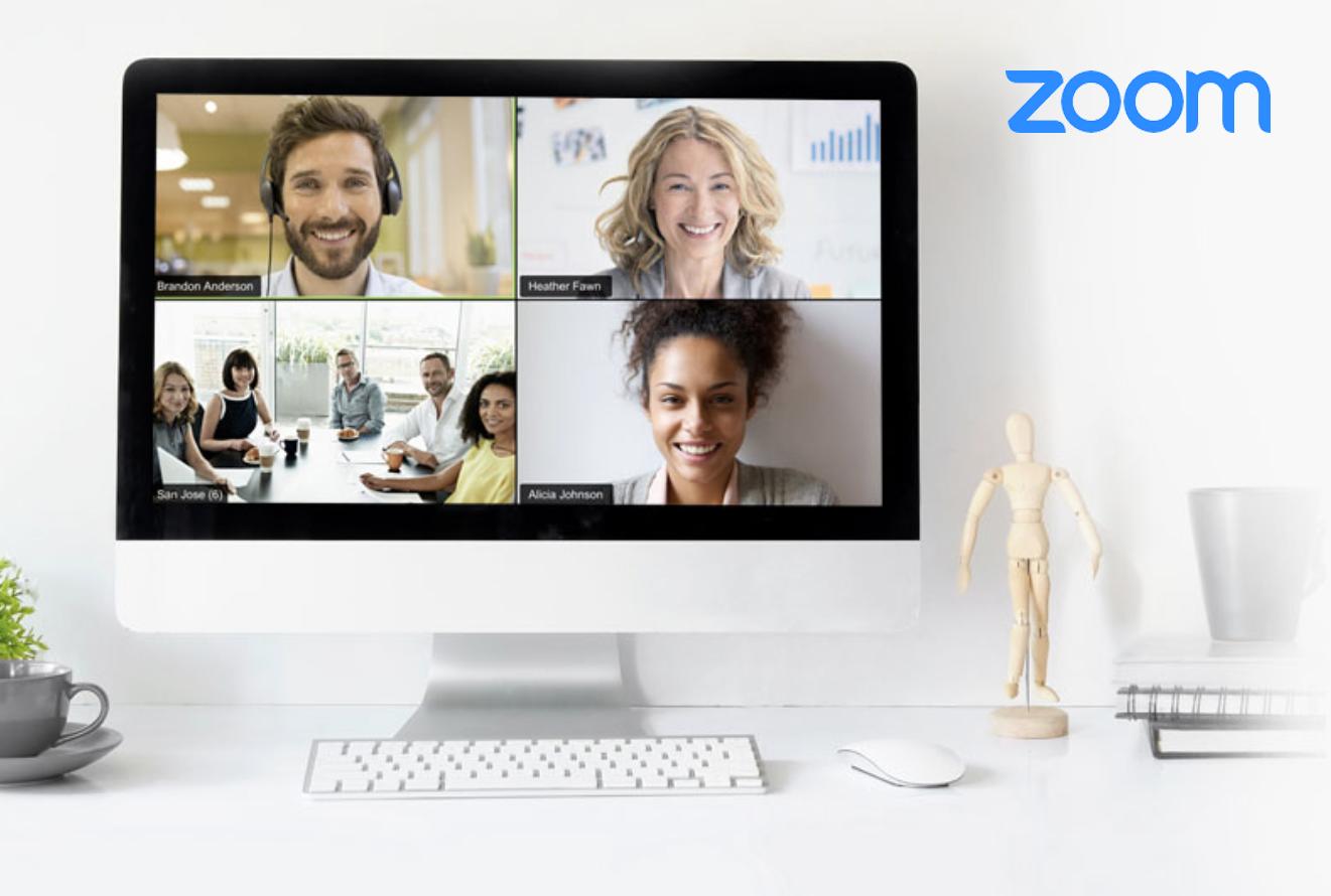 Zoom-VIDEOMEETING AICS DSTO