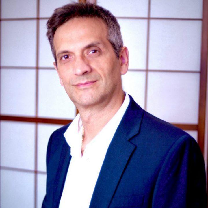 Dr. Graziano Scarascia Responsabile Nazionale del dipartimento Olistico AICS