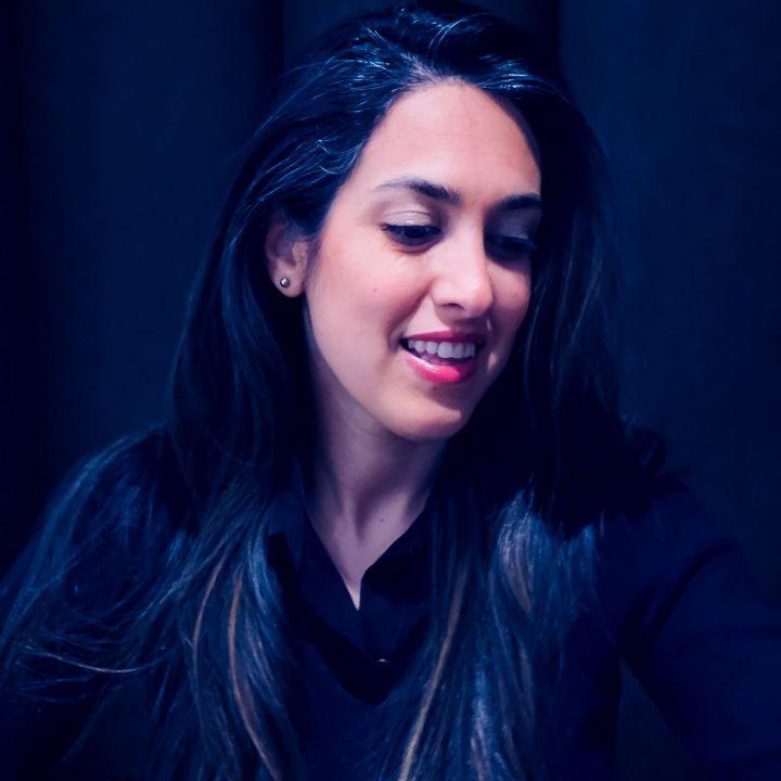dott.ssa Hediyeh Hooshyar